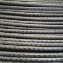 Prestressed Concrete 4mm Indented Steel Wire